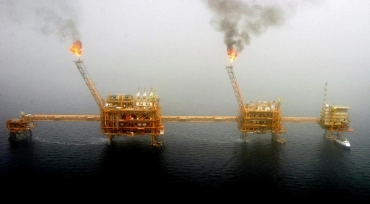 Iran adopted new destinations in shipping its oil exports
